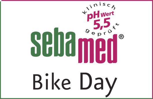 Sebamed-bike-day.de - Qualität durch Biken ;)